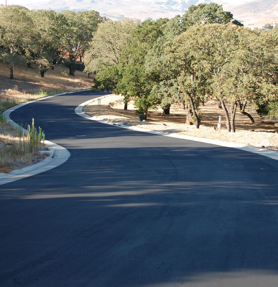 Rocklin-asphalt-project